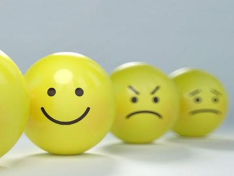 Developing Good Habits: Emotions