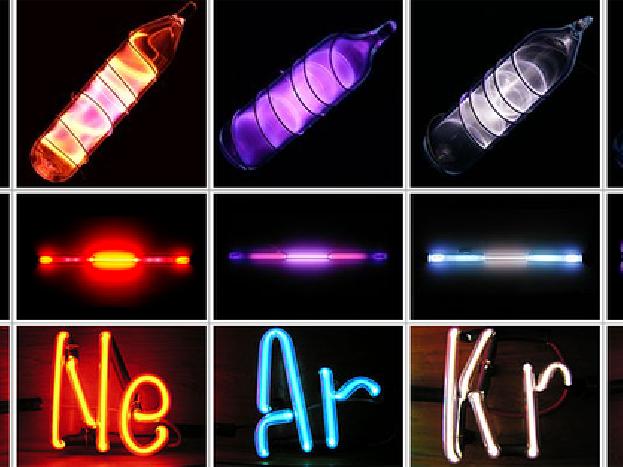 KS3 Group 0 Elements