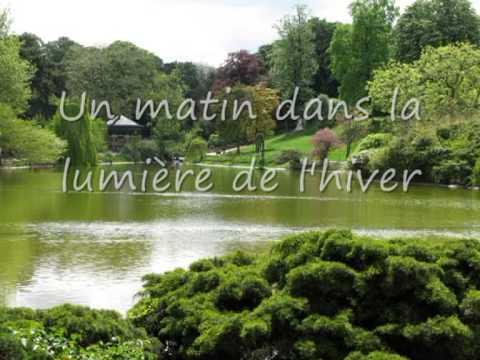 Le jardin de Jacques Prévert