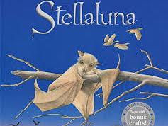 Stellaluna Lesson Plan (Grade 2/Year 3)