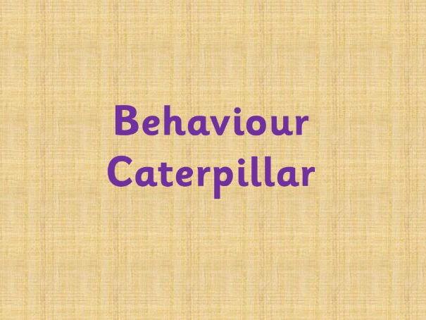 Behaviour caterpillar strategy
