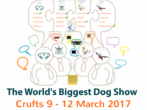 Crufts: The World's Biggest Dog Show