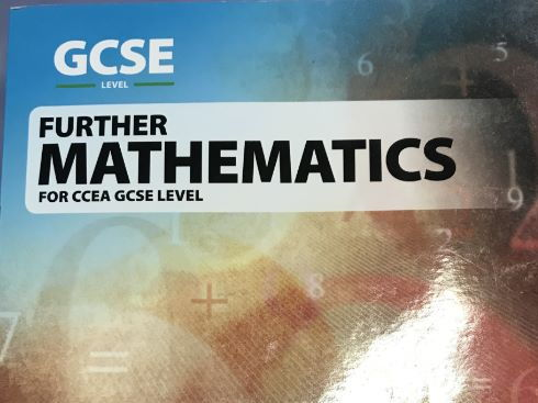 Teacher Solutions for Chapters 15-17 for Further Mathematics GCSE (Neill Hamilton) Book