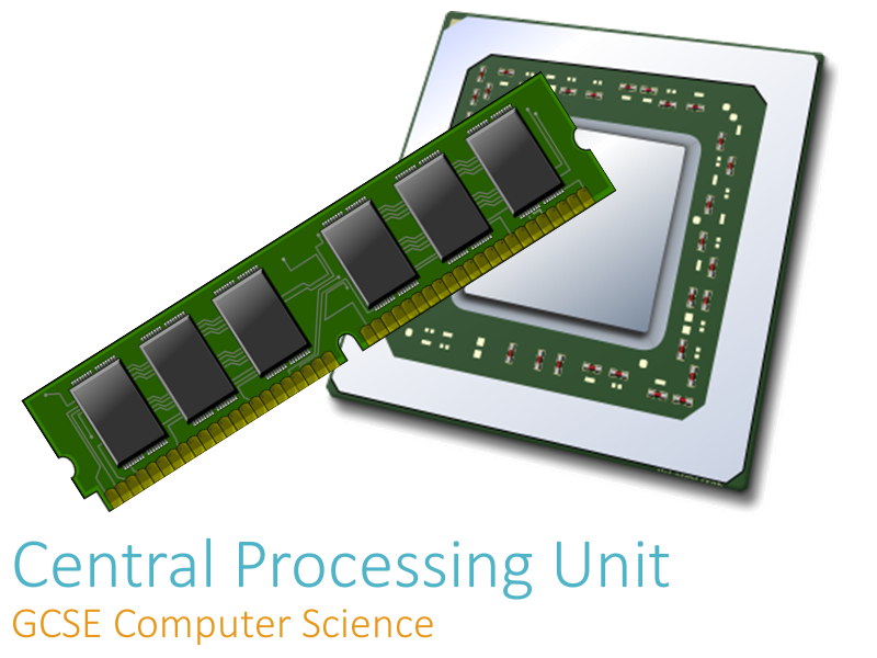 Central Processing Unit - Teacher Presentation