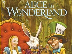 Alice in Wonderland Unit of Work
