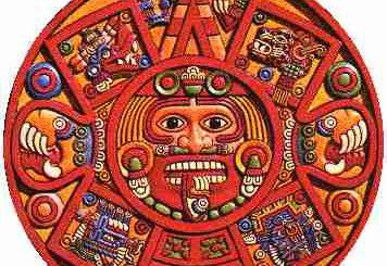 Mexico - Brief History