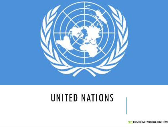 United Nations Presentation