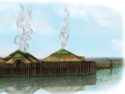 Must Farm: What was life like in the Bronze Age?