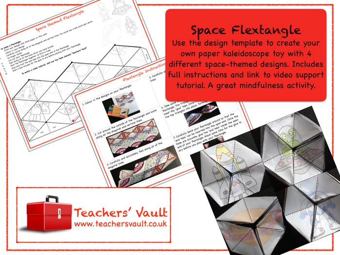 Space Flextangle
