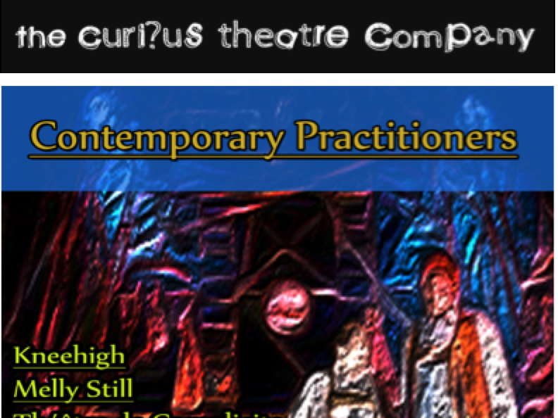 Lesson 4 (6) Theatre Practitioners (Kneehigh, Melly Still, Complicite etc)