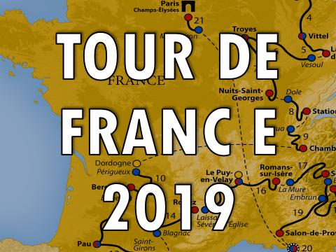 Tour de France Pack 2019  - worksheet, assembly,  lesson, quiz, activity, resource, July