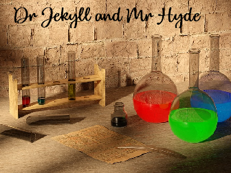 Jekyll and Hyde Key Quotation Revision Quiz GCSE