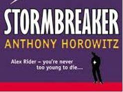 Stormbreaker: Chapter 3.