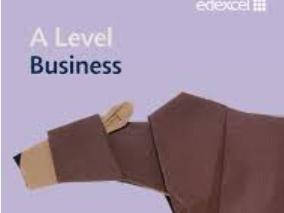 Edexcel A Level Business Question Finder