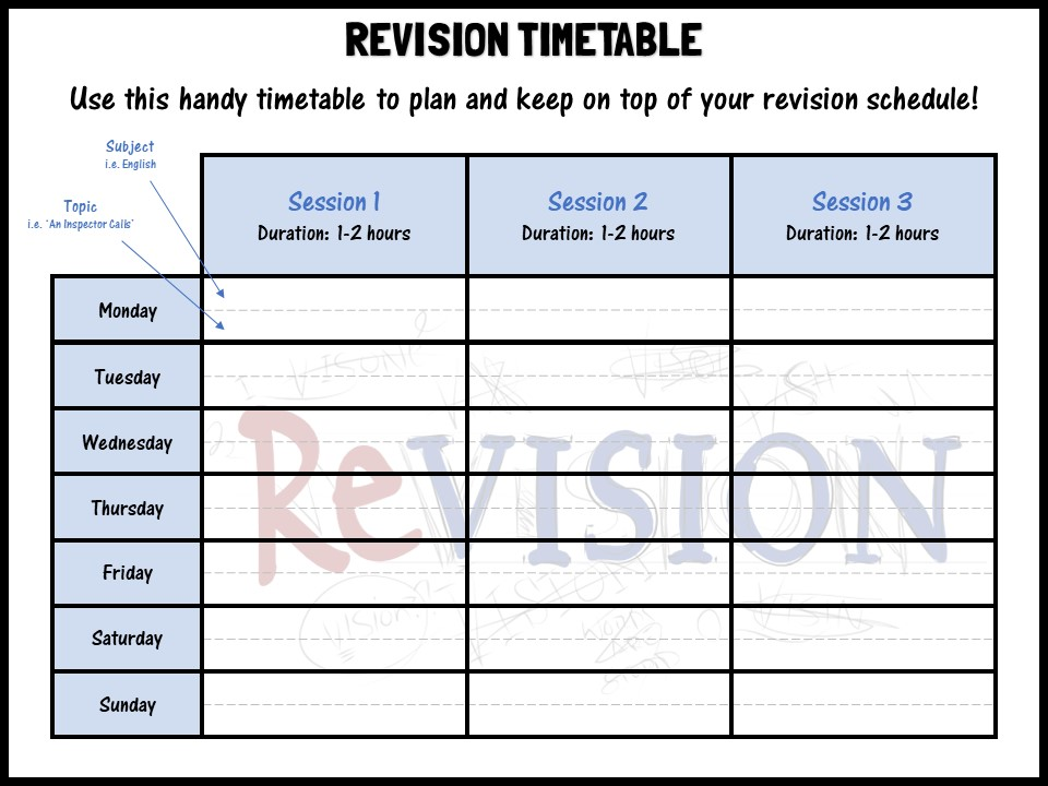 Plan And Front Elevation Gcse Maths : Revision plan gecce tackletarts