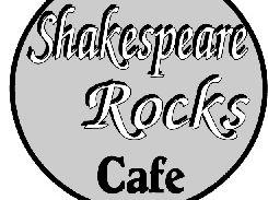 Shakespeare Rocks-Bulletin board