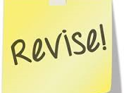 Revision Skills CPD