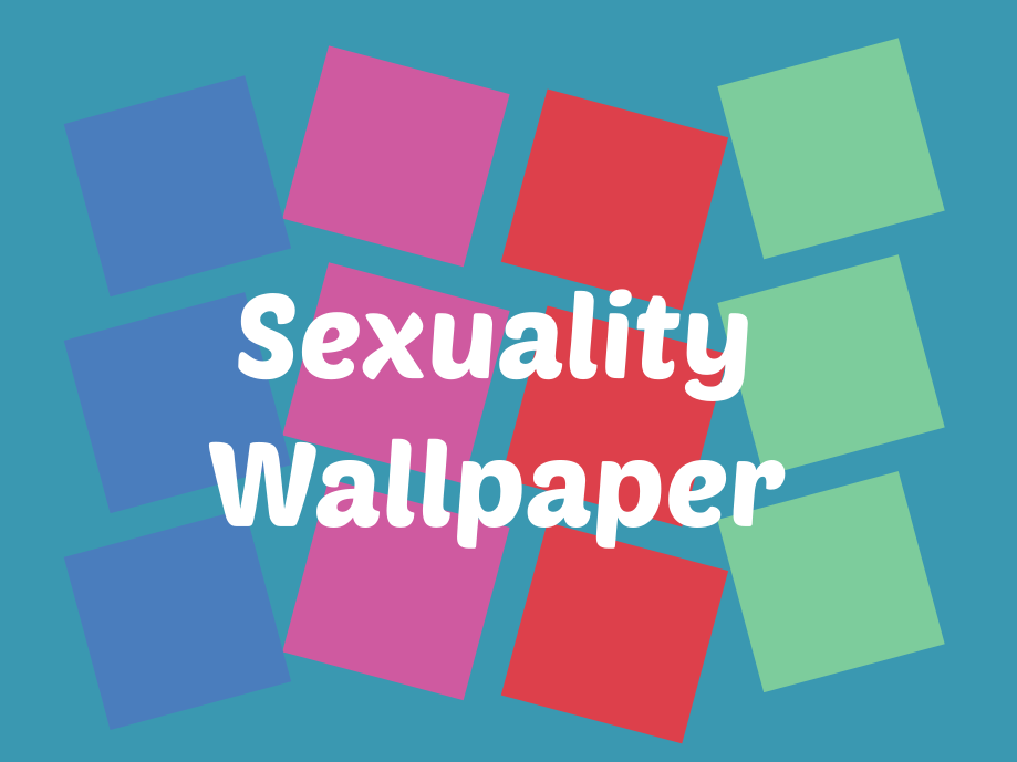 Sexuality Wallpaper