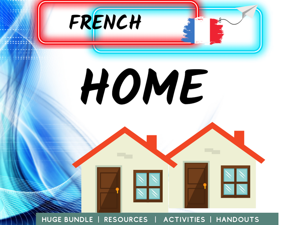 Hometown French MFL Revision