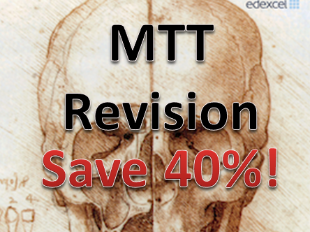 Medicine Through Time Revision Bundle