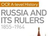 OCR A-Level History Interpretations Walking Talking Mock - Russia and Its Rulers