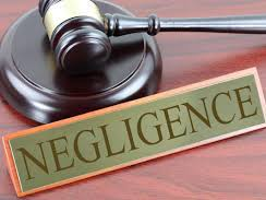 Negligence Question Answer Structure