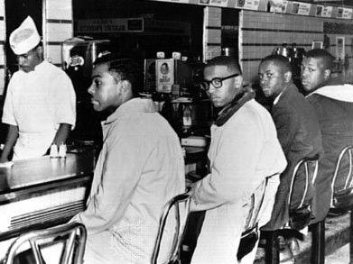 Greensboro Sit-In, 1960