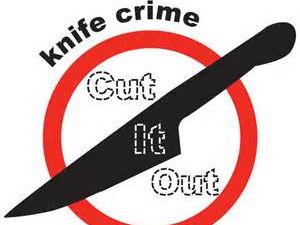 Knife Crime Presentation