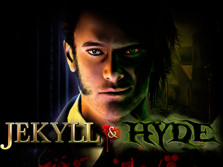 Jekyll and hyde writer