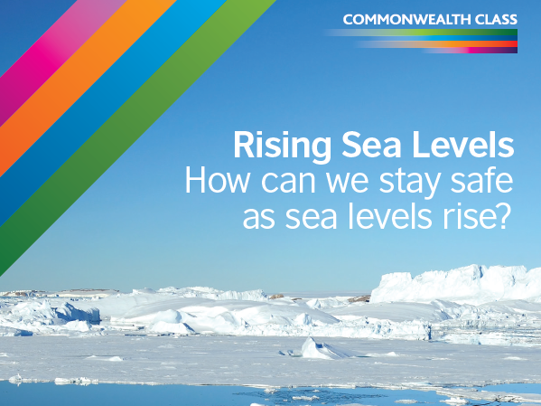 Commonwealth Science Class: Rising Sea Levels
