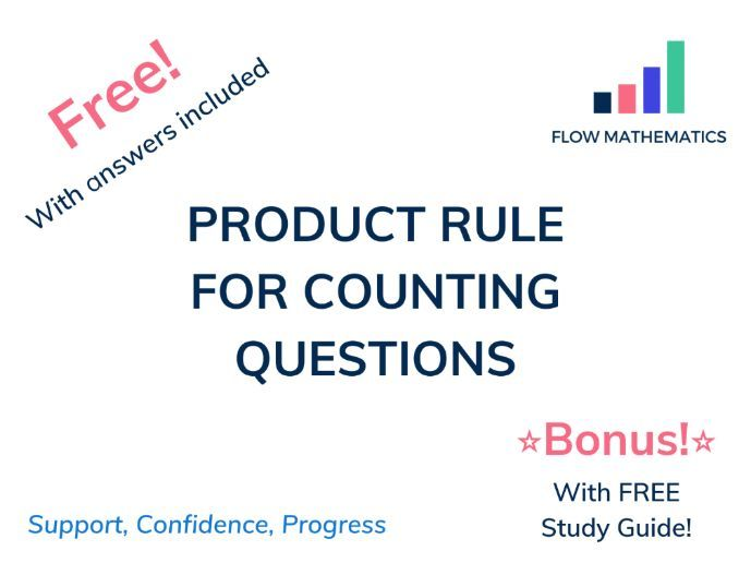 Product rule for counting