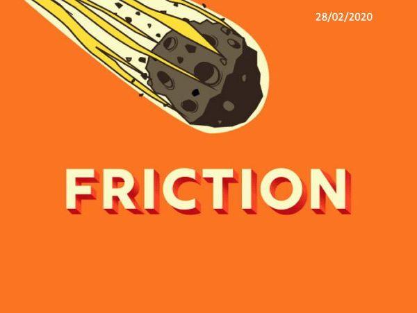 Friction KS3