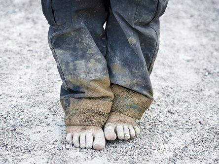 La Pobreza Infantil en España (Child Poverty)