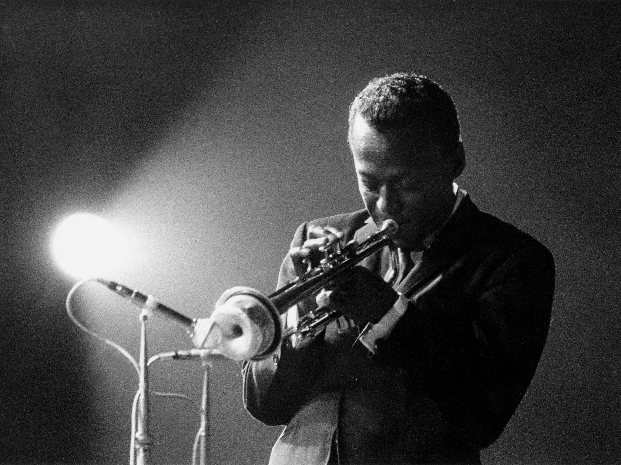 Miles Davis listening quiz for Edexcel GCSE Music with excerpts and answers