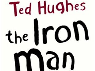The Iron Man by Ted Hughes Guided Reading Pack Year 3