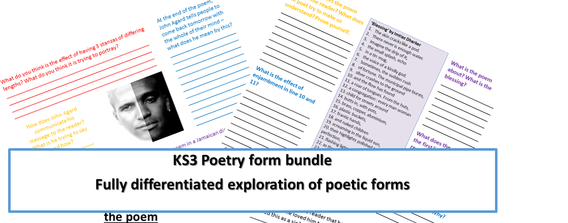 ks3 poetry exploration sonnet ballad slang dialect performance elegy analysis poetry. Black Bedroom Furniture Sets. Home Design Ideas