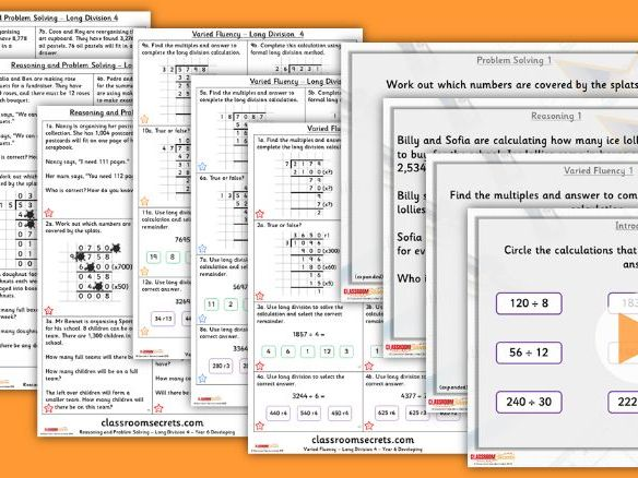 Year 5/6 Mixed Age Autumn Block 2 Step 15 Lesson Pack