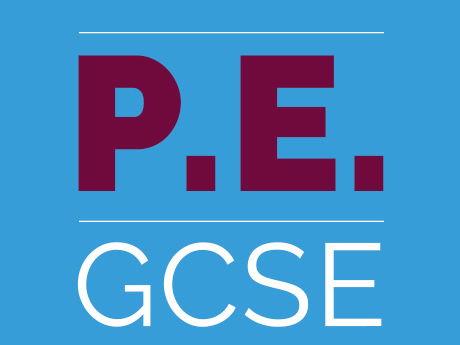 GCSE PE - INTRO LESSON