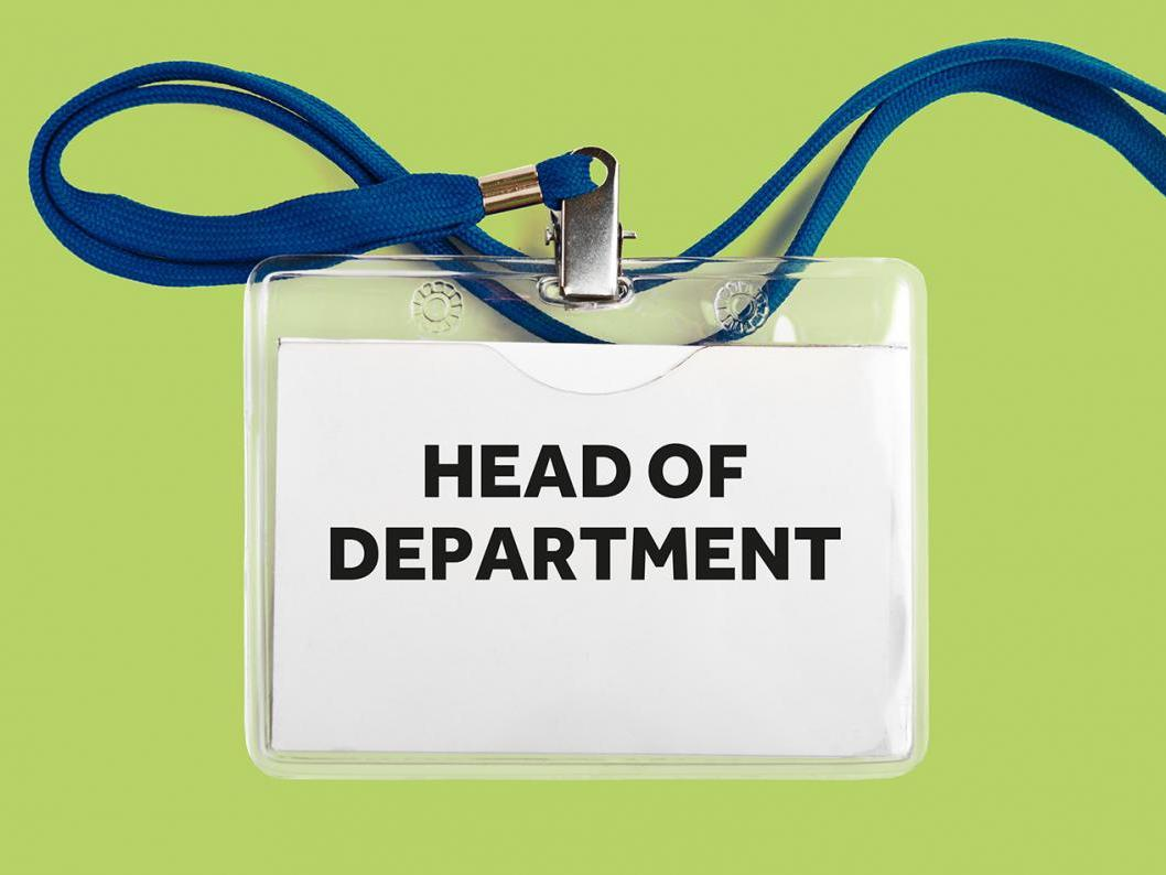 Head of Department/Curriculum Lead Interview and Application Bundle