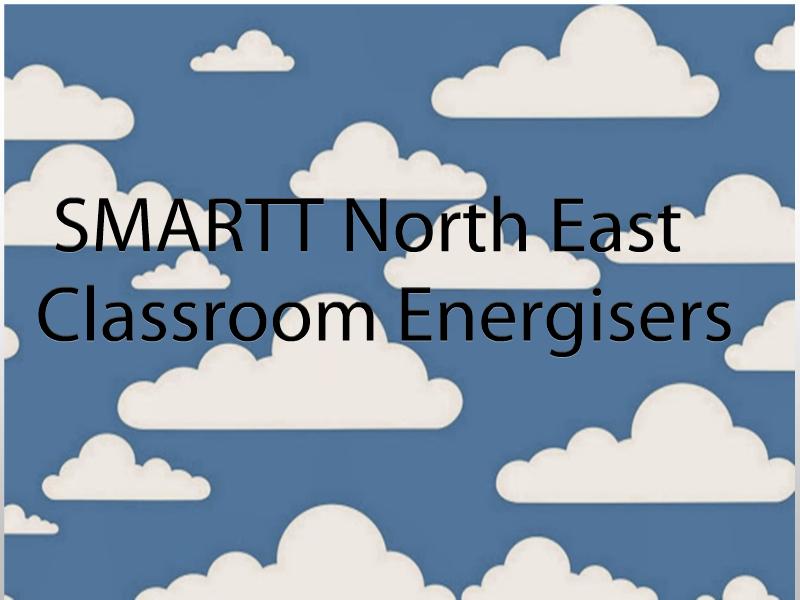 21 Fun Classroom Energisers