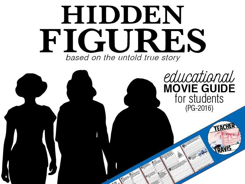 Hidden Figures Movie Viewing Guide