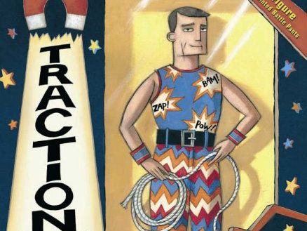 Traction Man SATs style questions