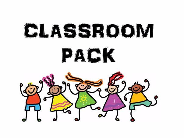 Classroom Pack