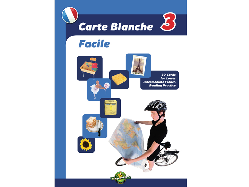 Carte Blanche 3 (Facile)