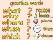 Qution words
