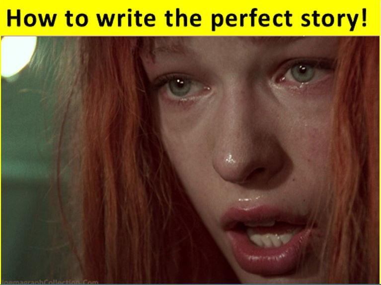 9-1 GCSE English Language: how to write the perfect narrative (ANY EXAM BOARD)
