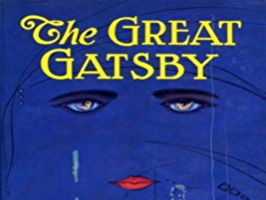 resources to go with The Great Gatsby lesson pack