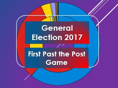 Citizenship: General Election: 2017: First Past the Post: Game