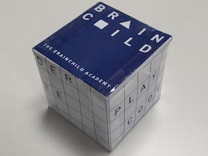 Activity Sheet : Construct a cube