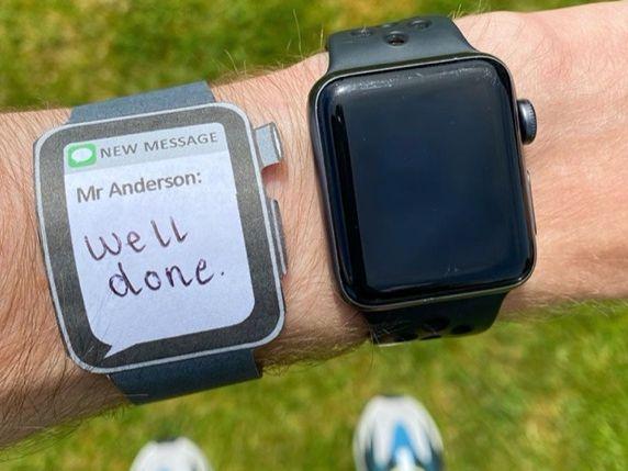 Multi-purpose Apple/ Smart Watch wrist bands